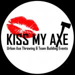 Logo kiss my axe image